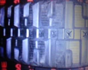 Case CK420CT - 320x86x50