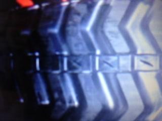 Bobcat X119 Rubber Tracks - 230x72x43
