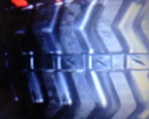 Boxer TL427 - 230x72x36