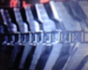 IHI 25NX - 300x52.5Wx78