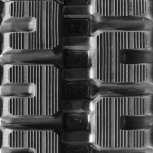 Caterpillar 259D Track Tread