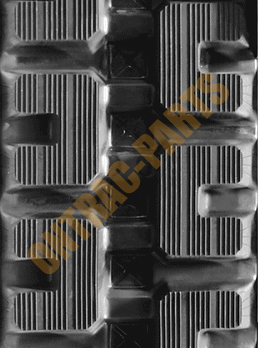 New Holland C238 Rubber Tracks