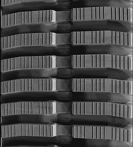 Morooka MST2300 Rubber Tracks Replacement Tread