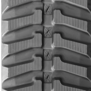 Bobcat X331 Rubber Track Tread